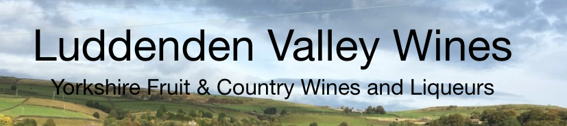 Luddenden Valley Wines