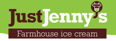 Just Jenny's Farmhouse Ice Cream