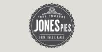 Jones Pies